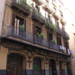 LA RAMBLA, BARCELONA 035