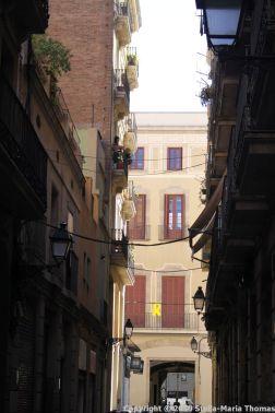LA RAMBLA, BARCELONA 038