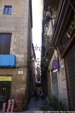 LA RAMBLA, BARCELONA 058