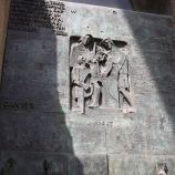 LA SACRADA FAMILA, BARCELONA 117