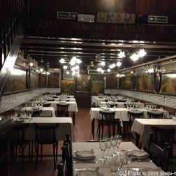 LOS CARACOLES, INTERIOR 008