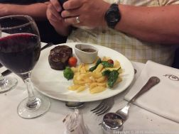 LOS CARACOLES, STEAK AND FRIES 021