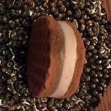MONT BAR, FROZEN SANDWICH OF WHITE ASPARAGUS AND HUITLACOCHE 023