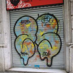 PARC DE LA CIUTADELLA, BARCELONA 001