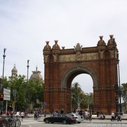 PARC DE LA CIUTADELLA, BARCELONA 002