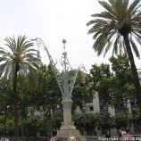 PARC DE LA CIUTADELLA, BARCELONA 005