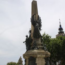 PARC DE LA CIUTADELLA, BARCELONA 008
