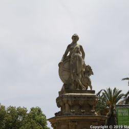 PARC DE LA CIUTADELLA, BARCELONA 009