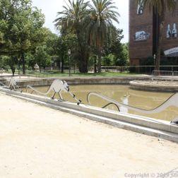 PARC DE LA CIUTADELLA, BARCELONA 012
