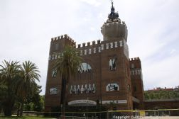 PARC DE LA CIUTADELLA, BARCELONA 013