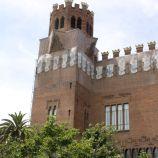 PARC DE LA CIUTADELLA, BARCELONA 021