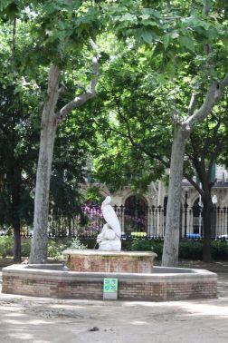 PARC DE LA CIUTADELLA, BARCELONA 022
