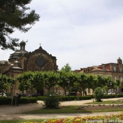 PARC DE LA CIUTADELLA, BARCELONA 025