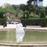 PARC DE LA CIUTADELLA, BARCELONA 029