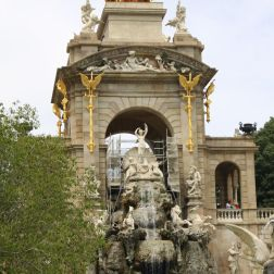 PARC DE LA CIUTADELLA, BARCELONA 049