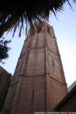 SANTA MARIA DEL MAR, BARCELONA 047