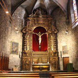 SANTA MARIA DEL MAR, BARCELONA 066