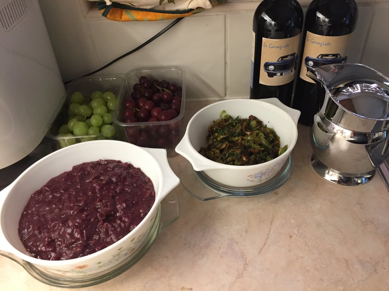 Food 2019 – Recipes (RedCabbage)