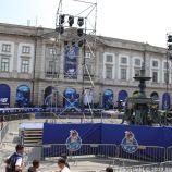 BUS TOUR, PORTO, BLUE ROUTE 009
