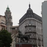BUS TOUR, PORTO, RED ROUTE 018