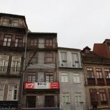 BUS TOUR, PORTO, RED ROUTE 030