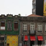 BUS TOUR, PORTO, RED ROUTE 057