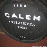 CALEM'S PORT AND FADO EVENING 020