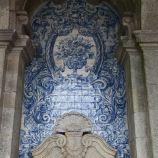 CATHEDRAL AND BISHOP'S PALACE, PORTO 001