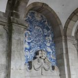 CATHEDRAL AND BISHOP'S PALACE, PORTO 002