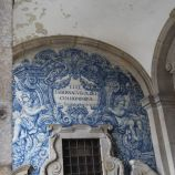 CATHEDRAL AND BISHOP'S PALACE, PORTO 003