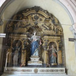 CATHEDRAL AND BISHOP'S PALACE, PORTO 011
