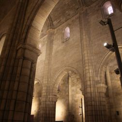 CATHEDRAL AND BISHOP'S PALACE, PORTO 015
