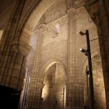 CATHEDRAL AND BISHOP'S PALACE, PORTO 016