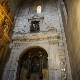 CATHEDRAL AND BISHOP'S PALACE, PORTO 020