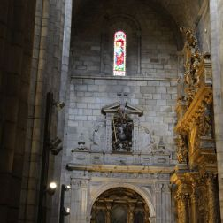 CATHEDRAL AND BISHOP'S PALACE, PORTO 022