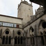 CATHEDRAL AND BISHOP'S PALACE, PORTO 028