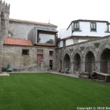 CATHEDRAL AND BISHOP'S PALACE, PORTO 037
