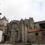 CATHEDRAL AND BISHOP'S PALACE, PORTO 038
