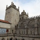 CATHEDRAL AND BISHOP'S PALACE, PORTO 043
