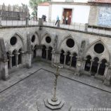 CATHEDRAL AND BISHOP'S PALACE, PORTO 046