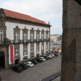 CATHEDRAL AND BISHOP'S PALACE, PORTO 051