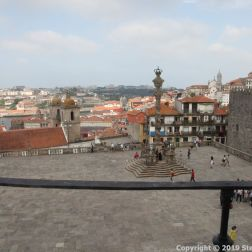 CATHEDRAL AND BISHOP'S PALACE, PORTO 053