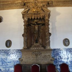 CATHEDRAL AND BISHOP'S PALACE, PORTO 056