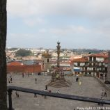 CATHEDRAL AND BISHOP'S PALACE, PORTO 058