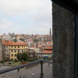 CATHEDRAL AND BISHOP'S PALACE, PORTO 059