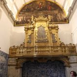 CATHEDRAL AND BISHOP'S PALACE, PORTO 074