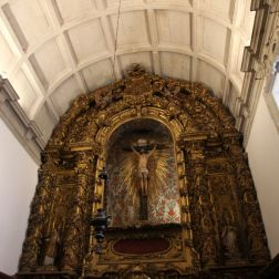 CATHEDRAL AND BISHOP'S PALACE, PORTO 076