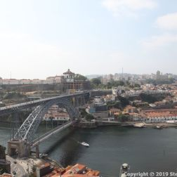 CATHEDRAL AND BISHOP'S PALACE, PORTO 099