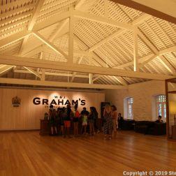 GRAHAM'S PORT HOUSE 007