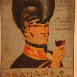 GRAHAM'S PORT HOUSE 015
